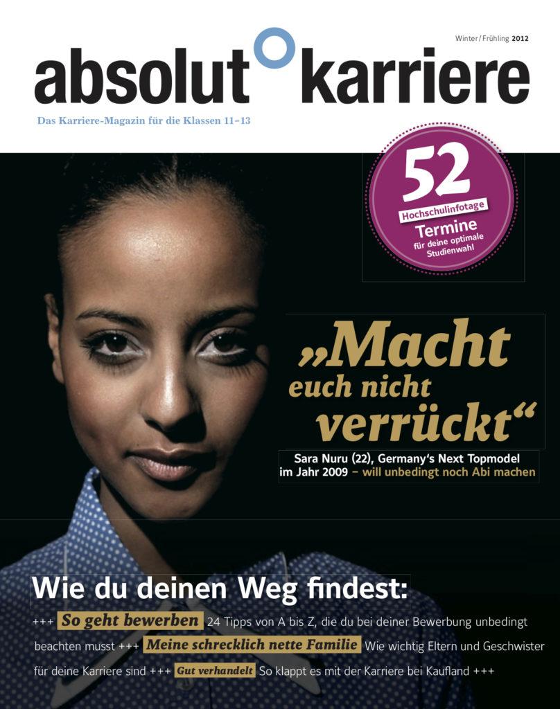 Absolut Karriere – Schülermagazin